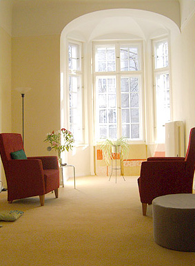 mandala Berlin Psychotherapie für Frauen