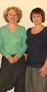 mandala Therapeutinnen Psychotherapie Team Berlin